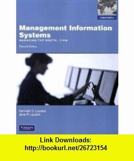 Management information systems 9780136093688 kenneth c laudon management information systems 9780136093688 kenneth c laudon isbn 10 013609368x management information systemtextbookebookspdf fandeluxe Choice Image