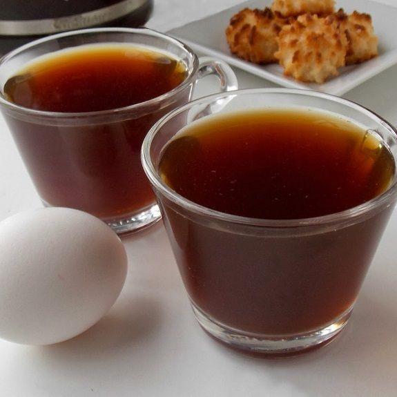 Traditional Scandinavian Egg Coffee Recipe Magic Skillet Recipe Egg Coffee Coffee Recipes Refreshing Drinks Recipes