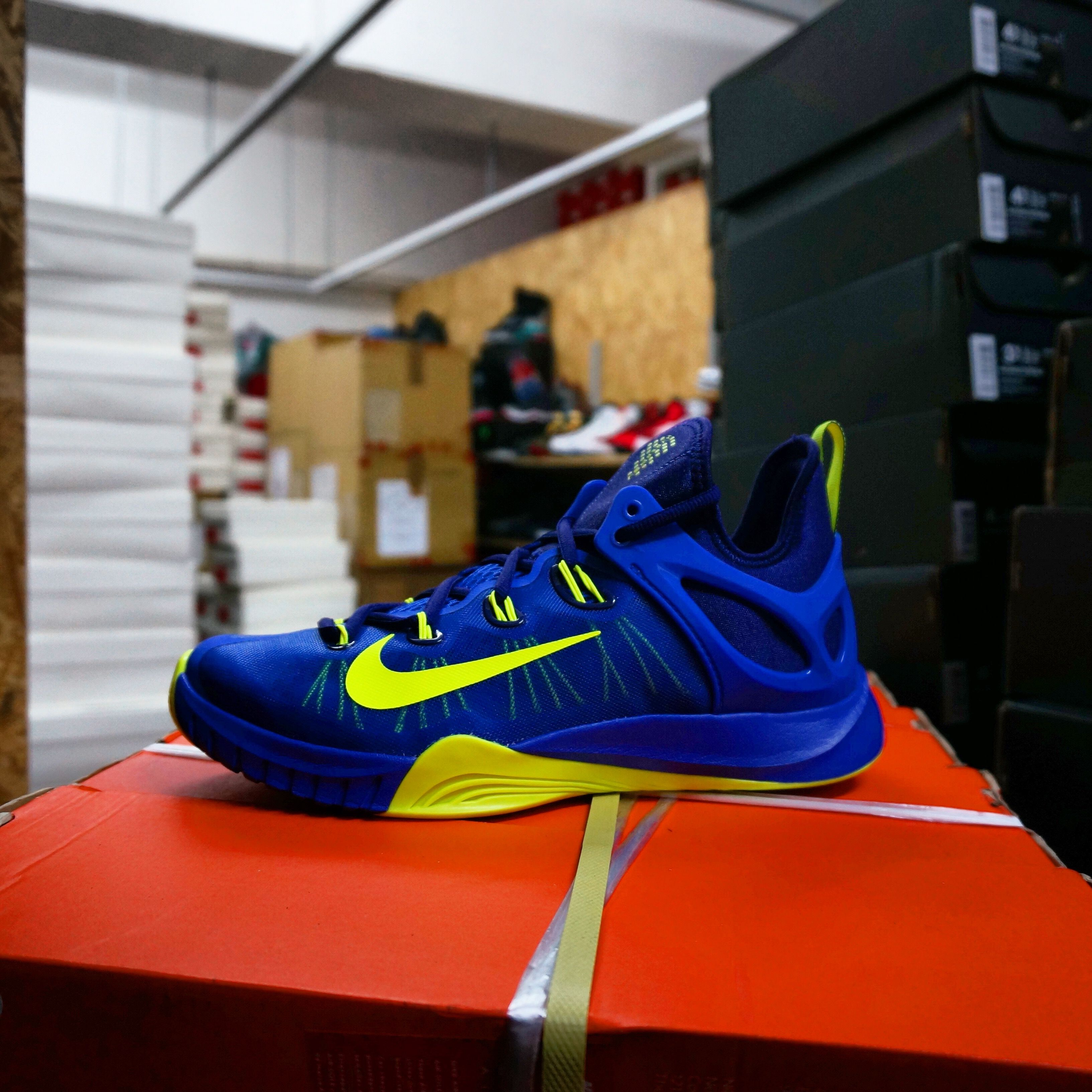 100% authentic 856fa eb140 ... sale blue lagoon blue force bright crimson nike zoom hyperrev 2015  705370 464 mens store online