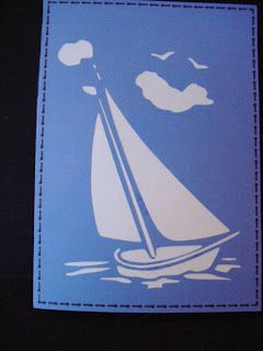 Free Freebees Gratis Download Svg File And Or Scut File Scrapbook Paperpierciering Sailboat Zeilboot Stencils Silhouette Cards Card Making Birthday