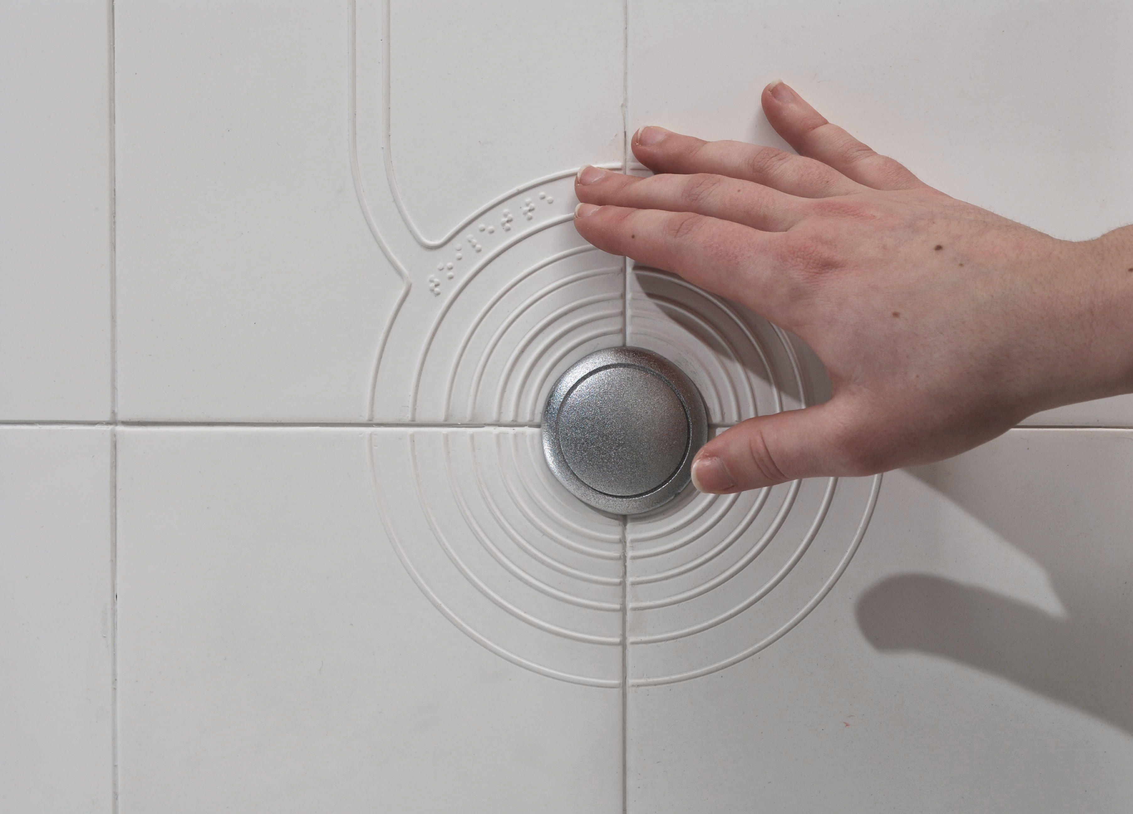 Tatiana Hossein & Jonathan Deloy, Sensory Bathroom | Alt Bathrooms ...