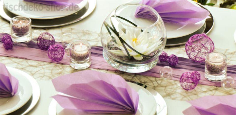 Hochzeit Tischdeko | Tischdeko | Pinterest | Tischdeko ...