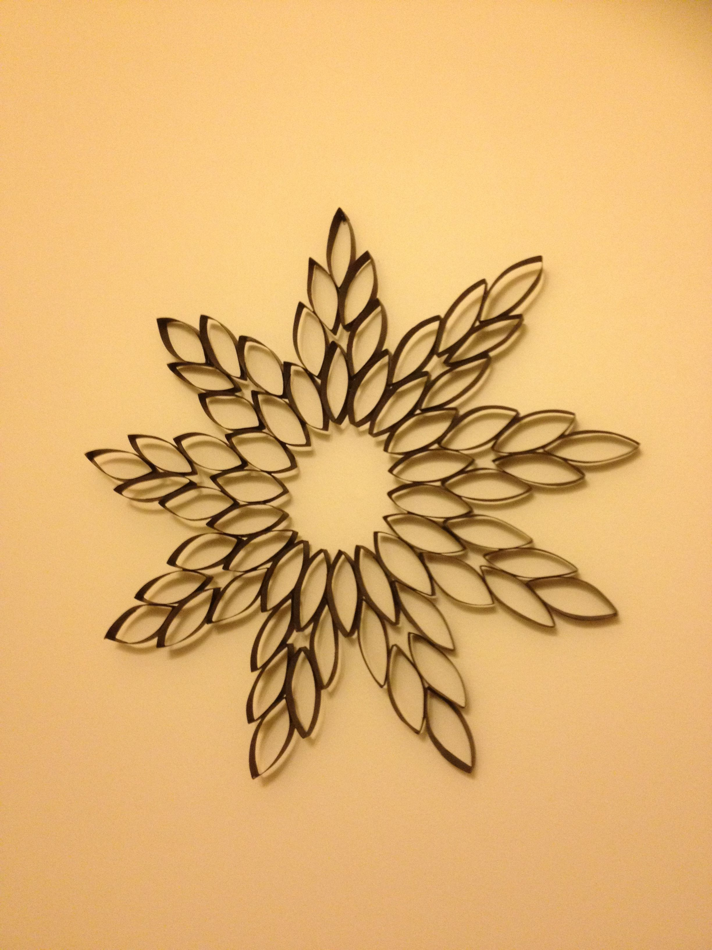 Fantastic Paper Roll Wall Art Gallery - The Wall Art Decorations ...