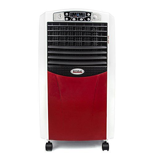 Kendal 3 In 1 Air Cooler Heater And Anion Air Purifying Function