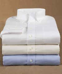 Norton Ditto, West Alabama @ Kirby has a wonderful selection of Big & Tall dress shirts.  Great selection of colors and up to size 22 38/39.