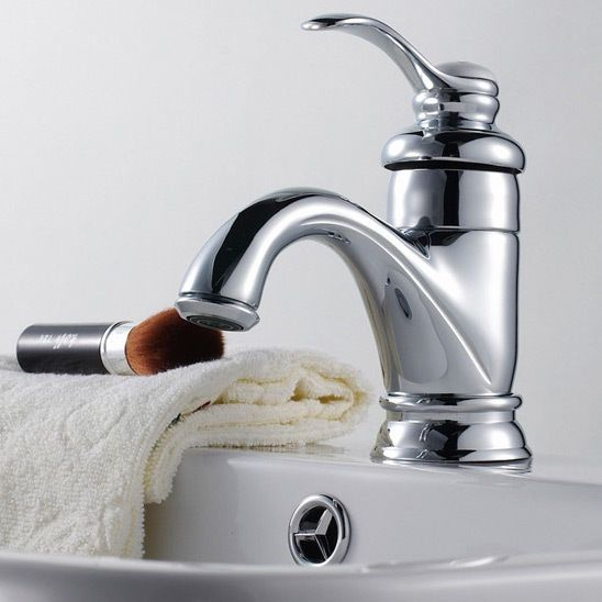 Teapot Shape Monoblock Lever Bathroom Basin Mixer Tap Basin Mixer Taps Basin Mixer Basin Taps