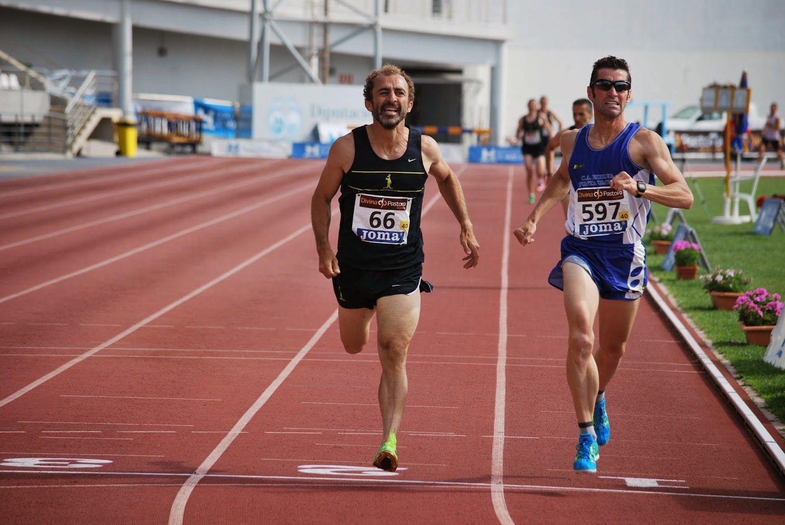 Atletismo Y Algo Más 11336 Atletismo Campeonato De España De Atletas Atletismo Atleta Fotografia