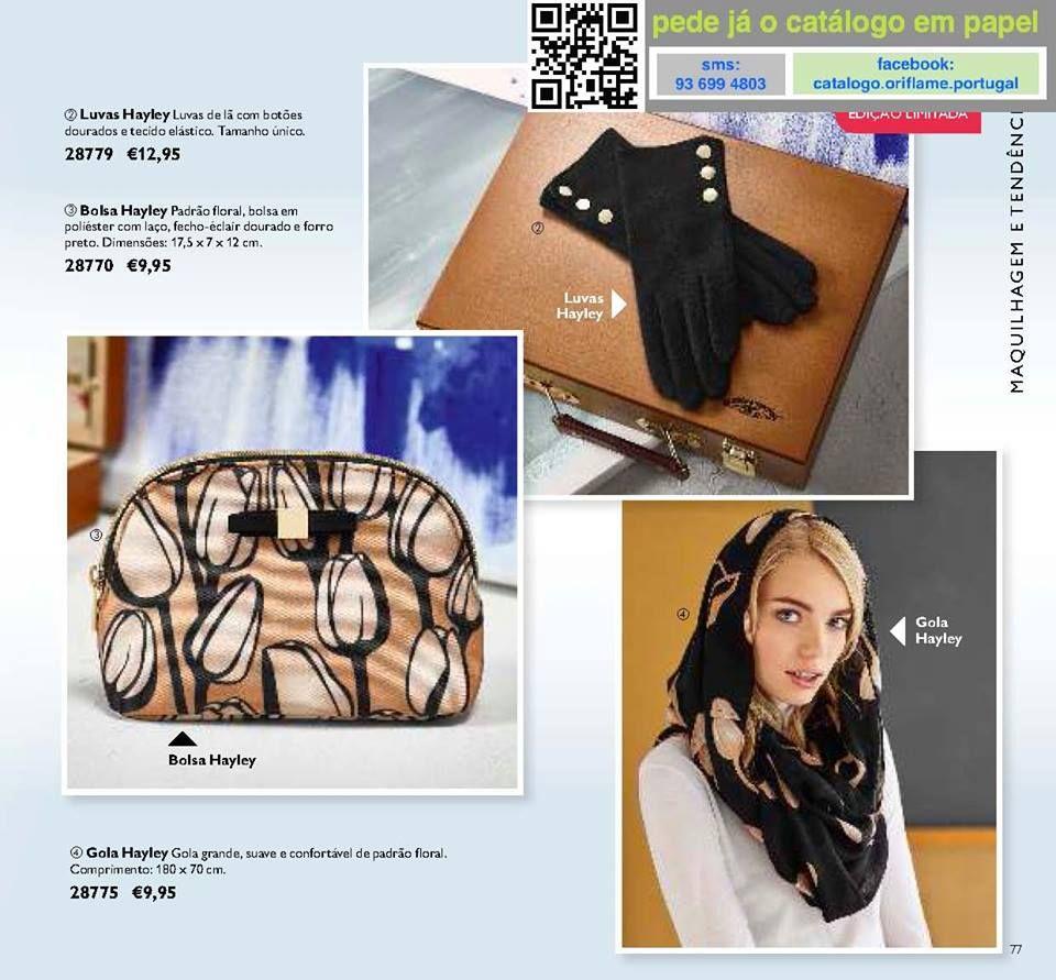 ➲ Para desconto, peça #catálogo #Oriflame aqui: http://www.123contactform.com/form-242316/Pedido-Catalogo ou por sms #936994803