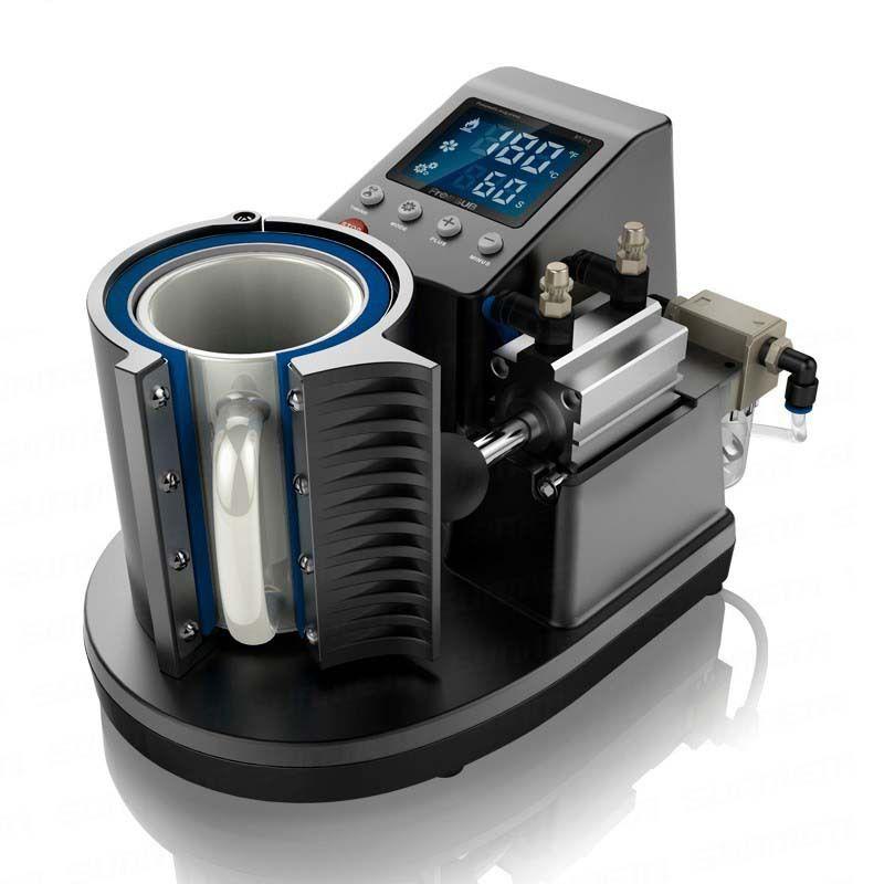 Click To Buy Low Price Mug Heat Press Machine Mug Printing Machine Magic Mug Printing Machine Affiliate Photo Printing Machine Mugs Heat Press Machine