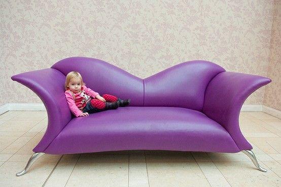 Purple Rules by elva