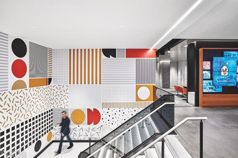 IA Interior Architects and Studio O+A Collaborate