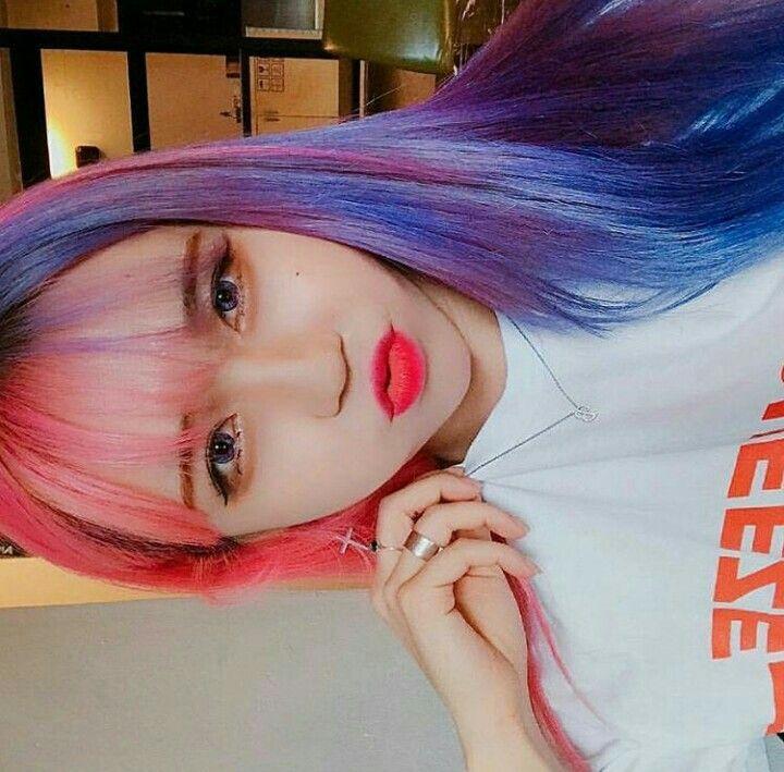 Korean Girl Icons Tumblrulzzang Korean Girls Pinterest