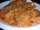 Photo of Beef Paprika Recipe  – Food.com