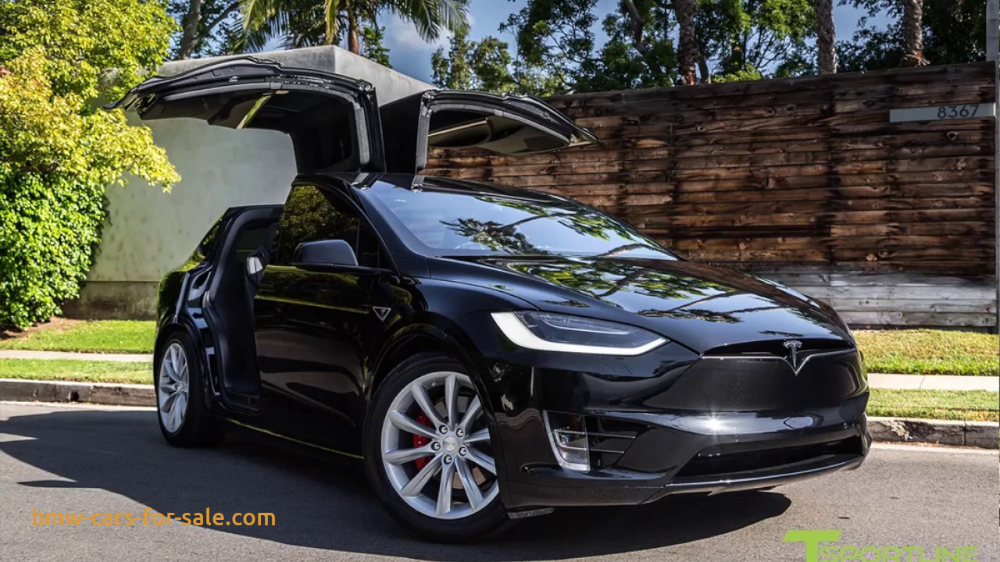 Tesla Model X Solid Black Youtube Tesla Model X Tesla Model Tesla