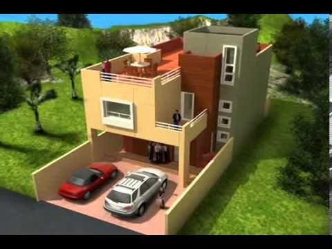 Plantas De Casa Com Terra O Modelos Projetos De Casas