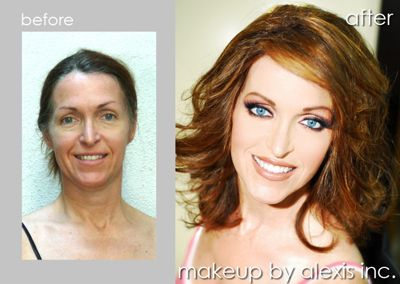 Alexis Vogel Website Answers: Makeup Tips - Hollywood Makeup ...