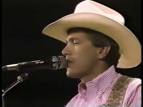George Strait Songs Playlist Famous Last Words Of A Fool