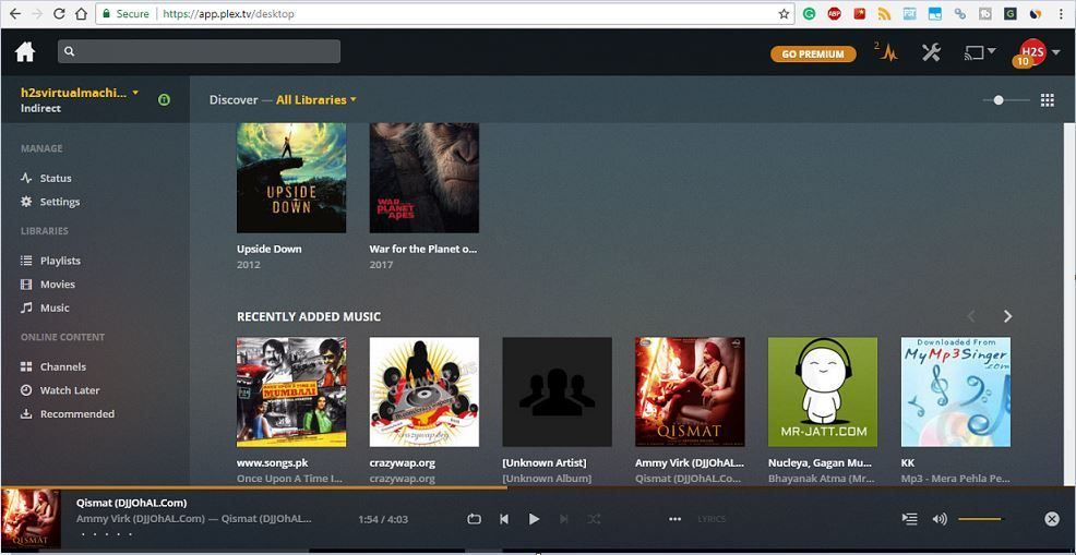 How to Install Plex Media Server on Ubuntu Step By Step
