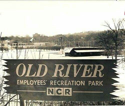 Image result for NCR Old River