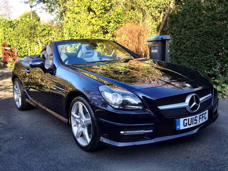 My mercedes slk 250 cdi amg sport 7g tronic cavansite for Mercedes benz wall posters