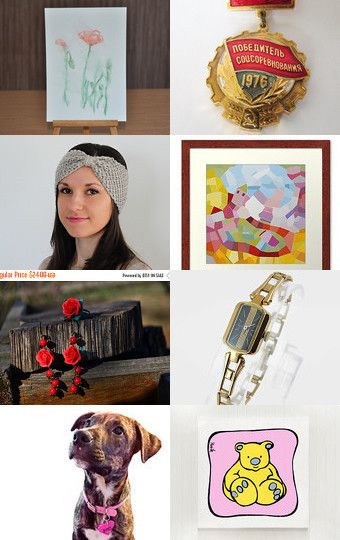 *** by Natali on Etsy--Pinned with TreasuryPin.com