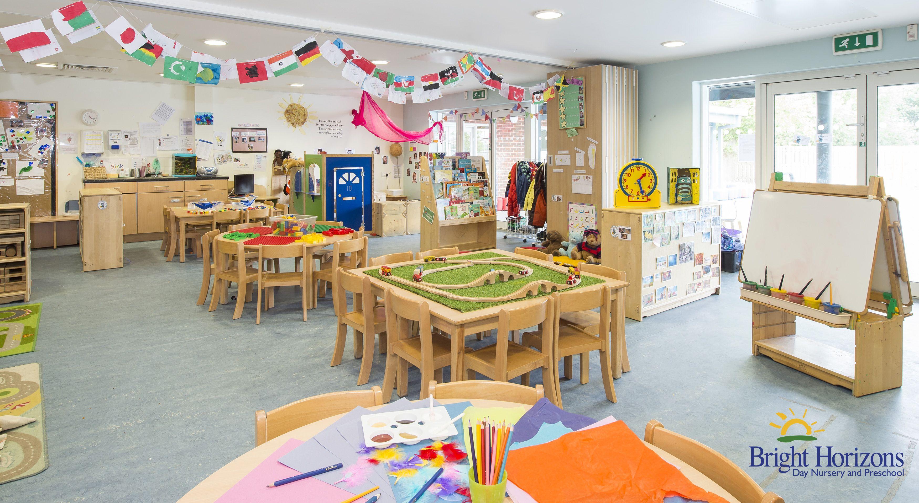 Raf Northolt Nursery And Preschool