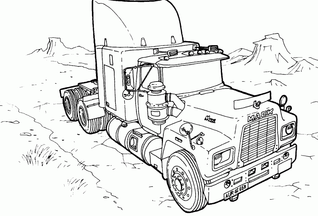 Truck Free Printable Coloring Pages Monster Truck Coloring Pages Truck Coloring Pages Monster Coloring Pages