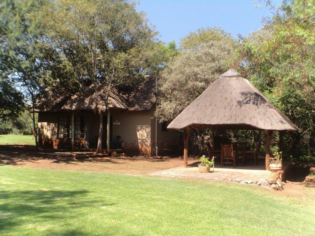 Kareekloof Game Farm Rustenburg, South Africa Travel