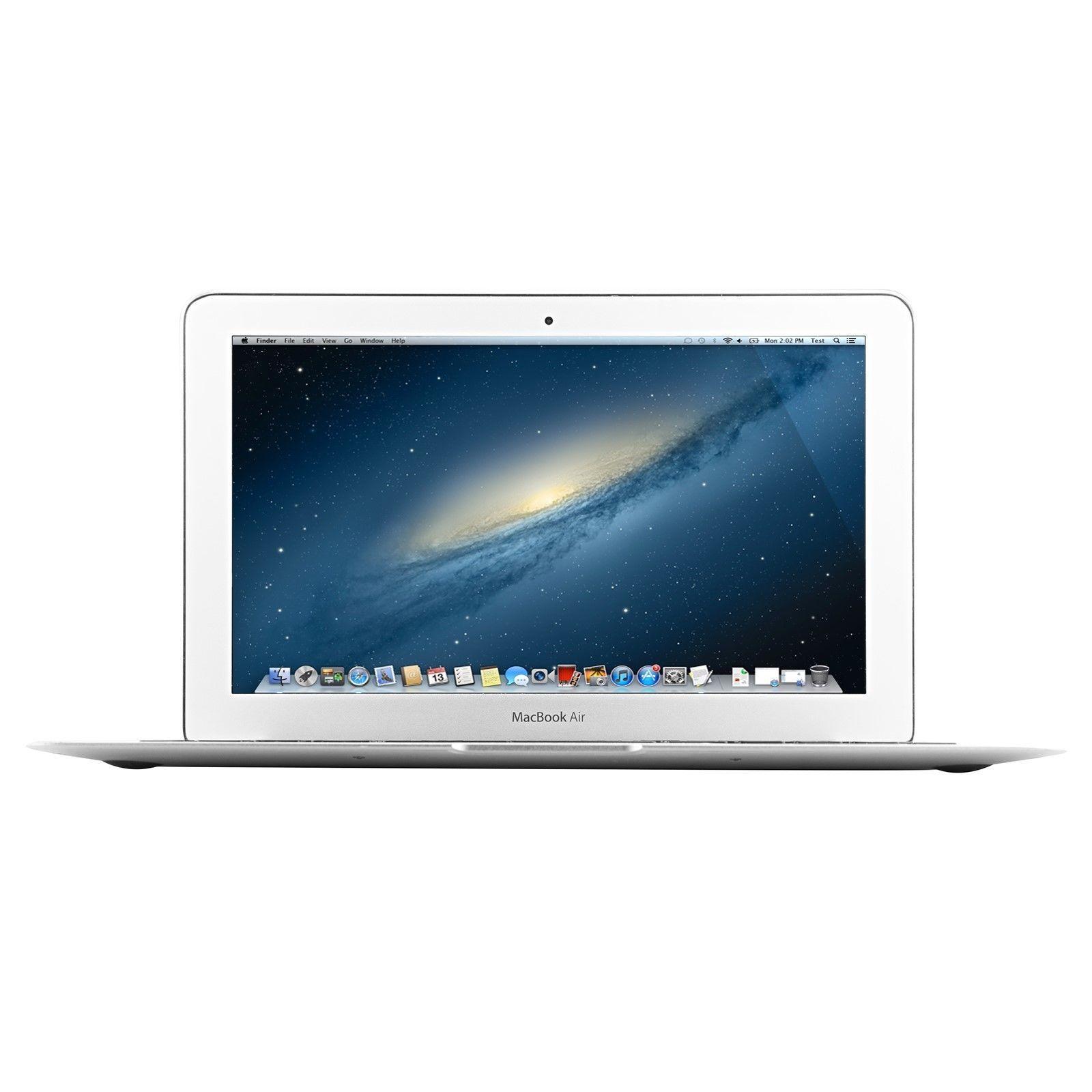 "Apple Macbook Air 11.6"" 1.3 GHz Core i5 128 GB SSD, 4GB"