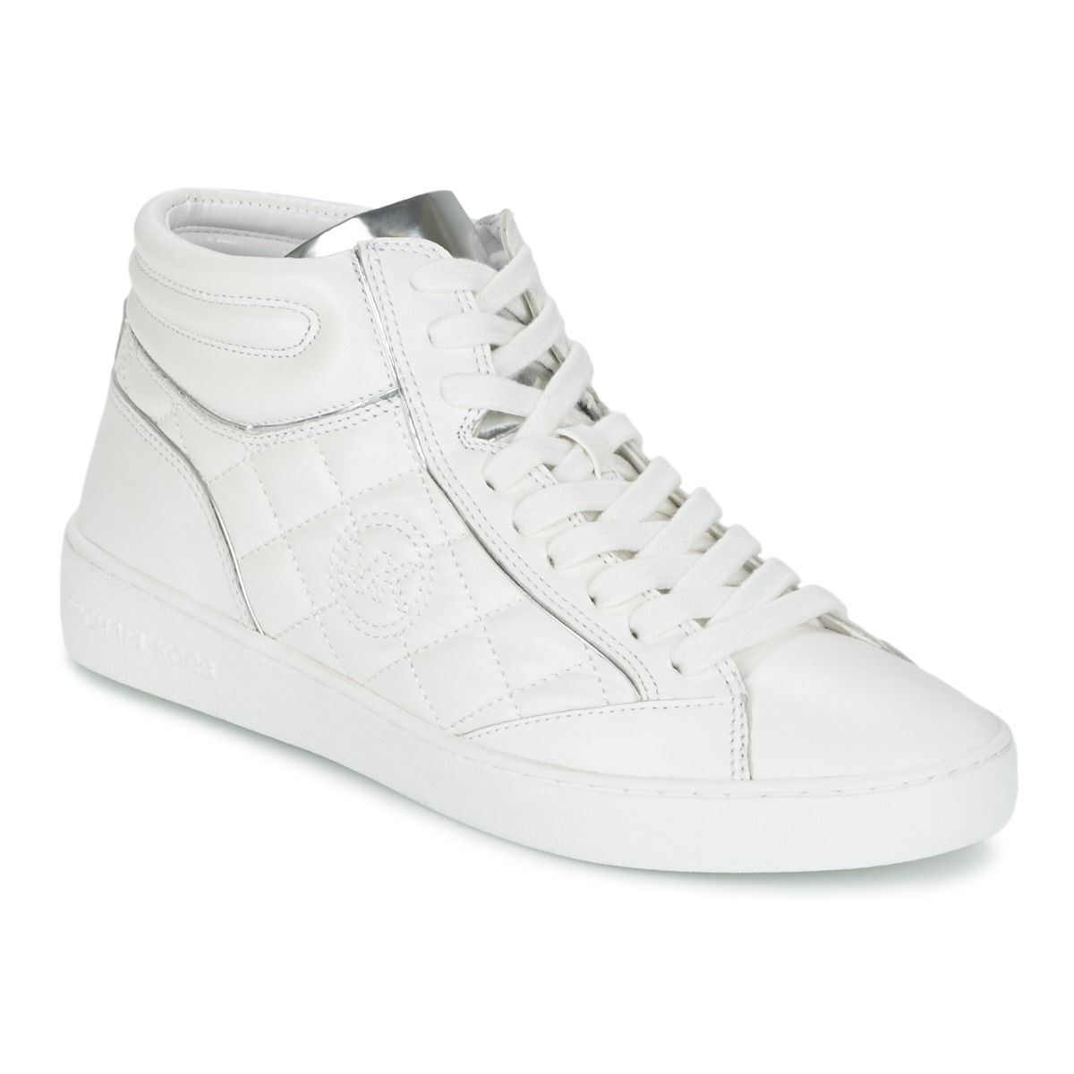 michael michael kors paige blanc kelvin michael kors sneakers shoes