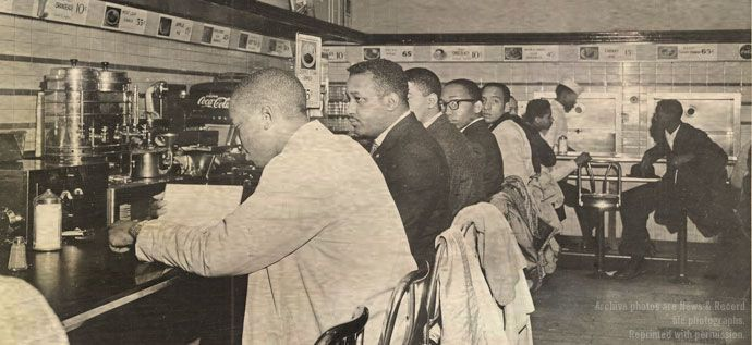 International Civil Rights Museum Greensboro Nc Civil Rights Museum Mlk Jr Civil Rights