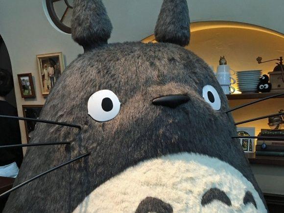 楽しみすぎ 愛知県に ジブリパーク が誕生するぞーーーッ 2020年代初頭にオープン予定 人がゴミのように来そう ジブリ スタジオジブリ 誕生
