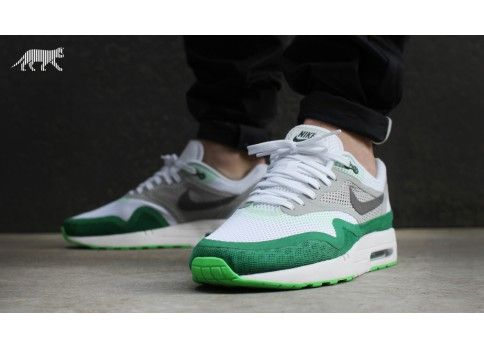 Nike Grey Green Silver Air Breezewhite 1 Dark Pine Max DIe2HYbWE9