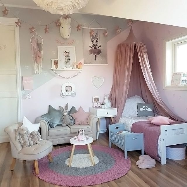 A Beautiful Little S Room Is To Me