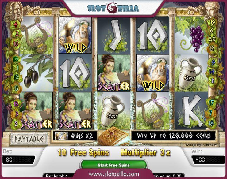 hotel casino monticello Online