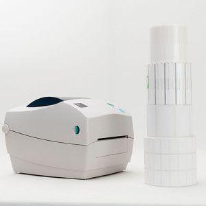Impresora de Etiquetas Zebra GC420 TT
