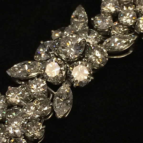 A little sparkle. If you have any diamond jewelry gathering dust on your jewelry or safety deposit box, consider selling it to CIRCA, the leading jewelry buyers in the world.