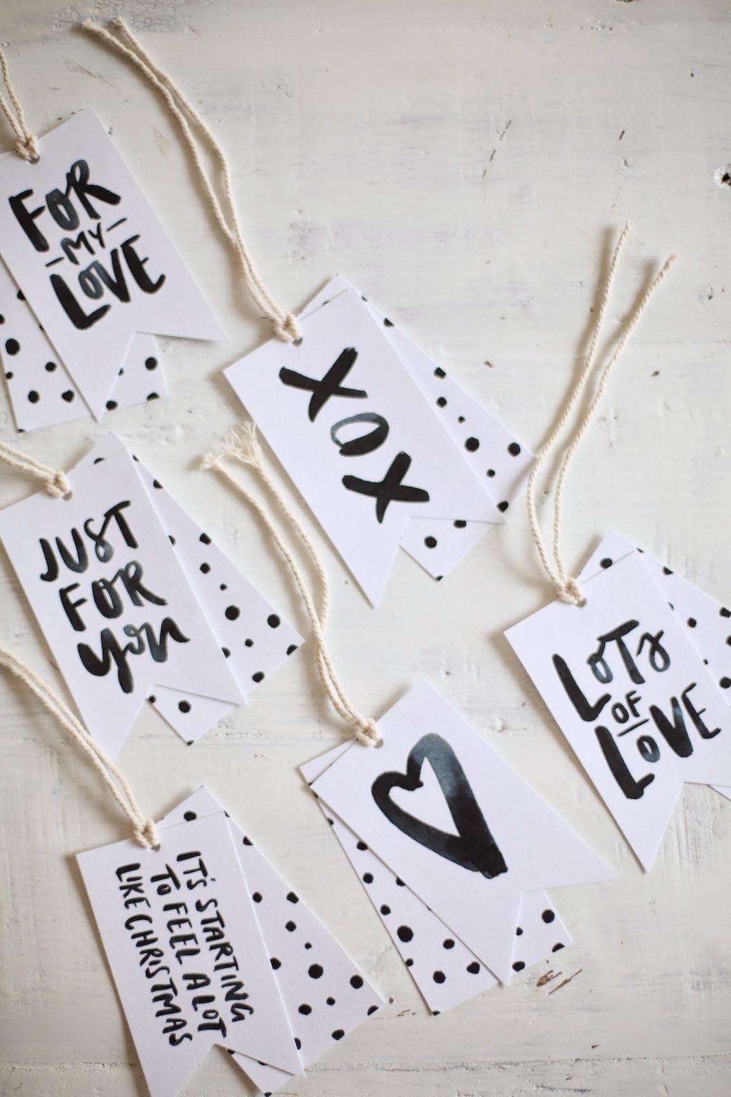 Fleaingfranceee printable gift tags linked free printable gift tags linked negle Choice Image