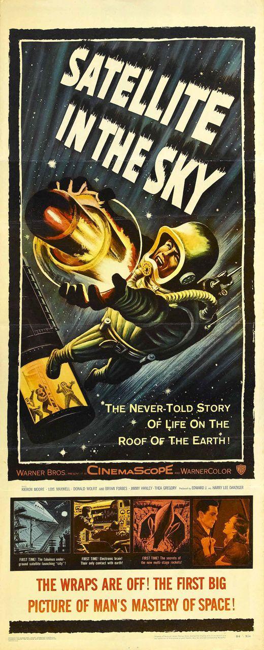 Satellite in the Sky (1956)