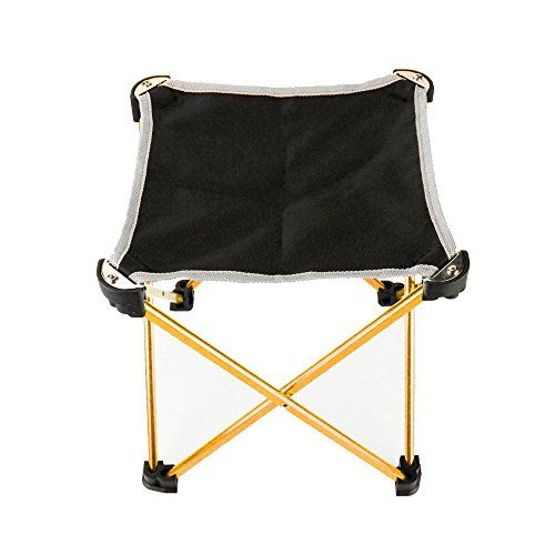 Stupendous Ezyoutdoor Packseat Walkstool Compact Stool Portable Folding Squirreltailoven Fun Painted Chair Ideas Images Squirreltailovenorg