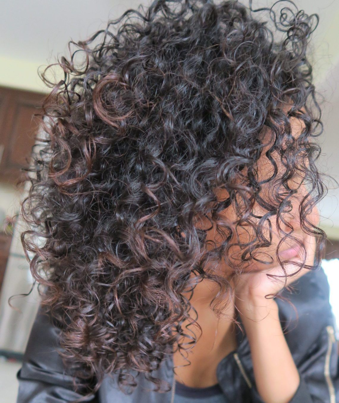 How to properly care for damaged curls nettes scrapbook