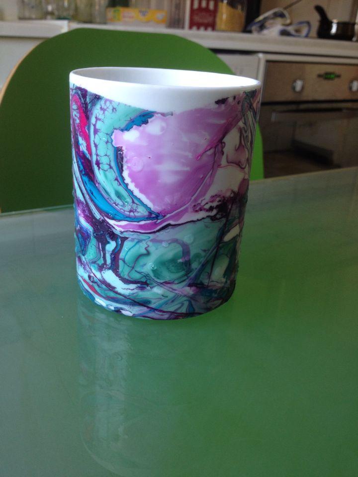 Jolie mug 2