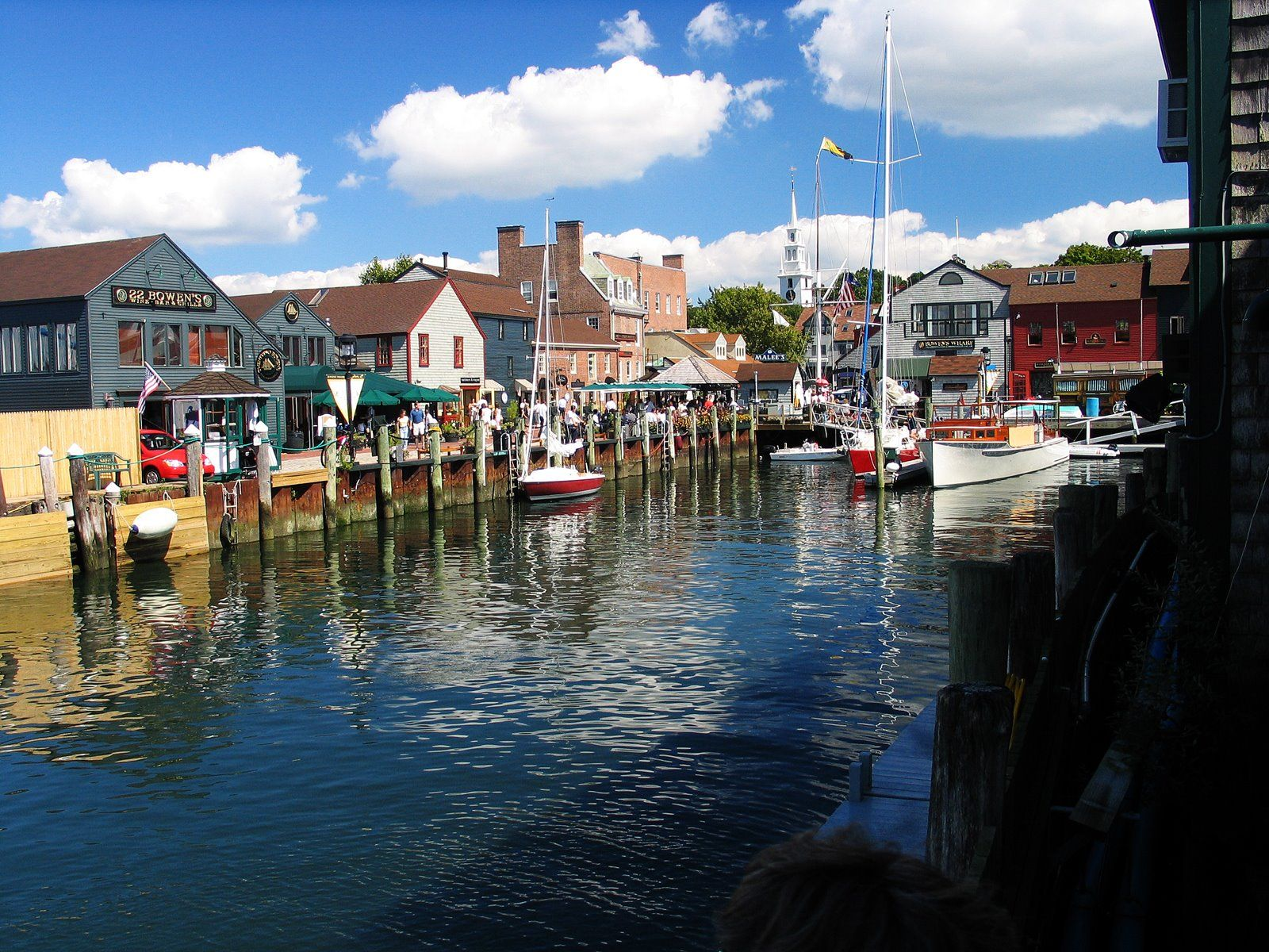 Newport, Rhode Island: Top 10 Things to Do and See with Kids