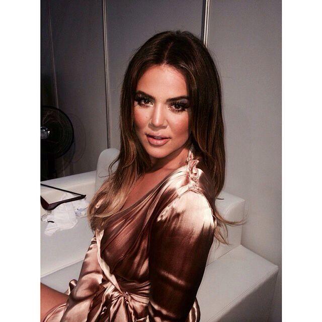 Khloe my favorite Kardashian!!!❤️