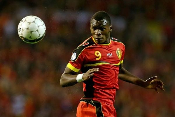 """Liverpool's Christian Benteke criticised by Belgium coach for """"half performance"""" against Cyprus - http://eplzone.com/liverpools-christian-benteke-criticised-by-belgium-coach-for-half-performance-against-cyprus/"""