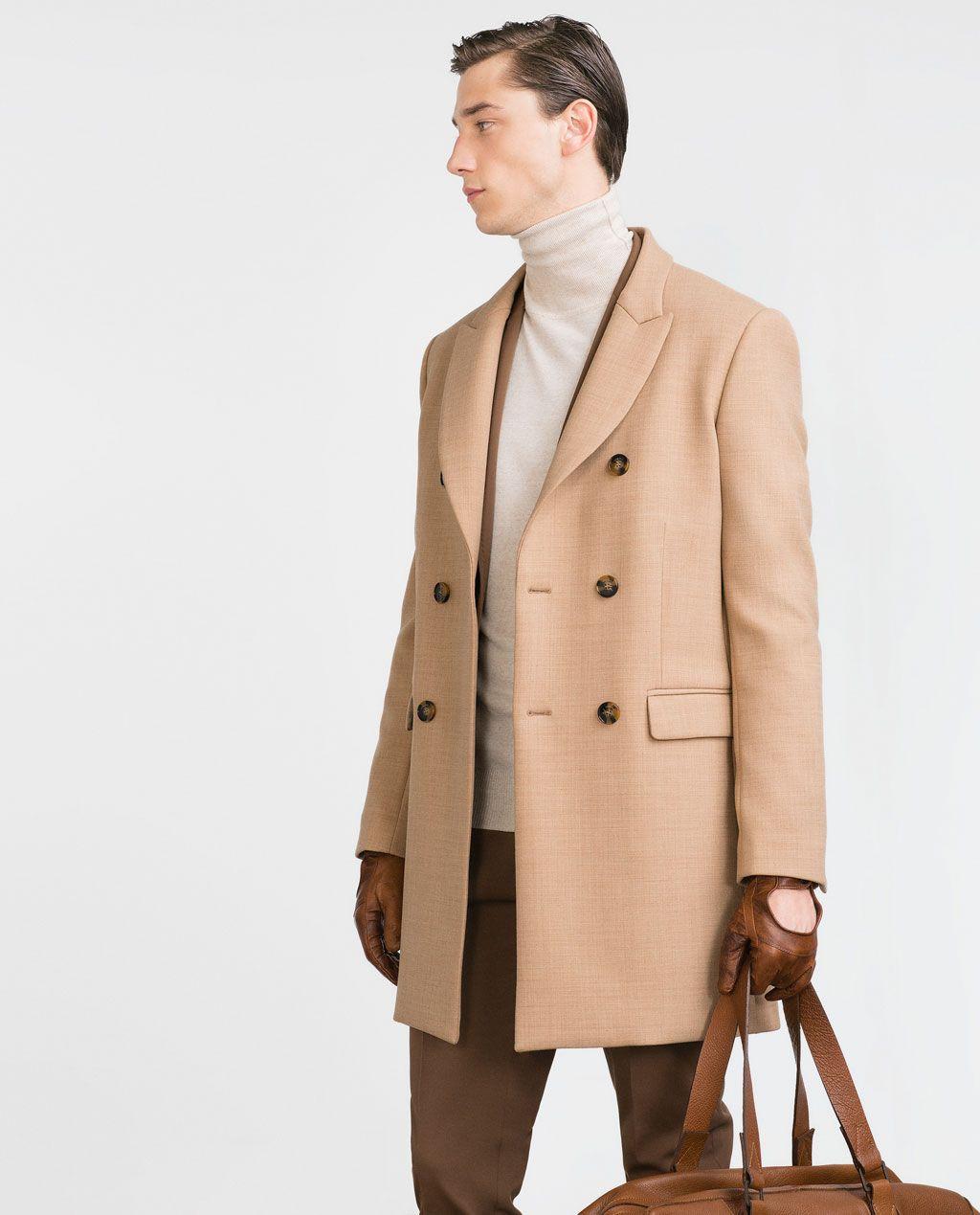 Manteau Croisé Homme Pinterest Wpbqz4 Dapper Shopping Zara List eIDWH2E9Y