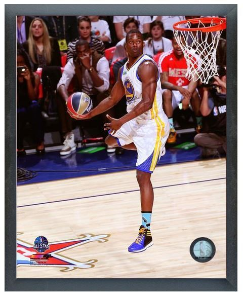 Harrison Barnes Slam Dunk Contest 2014 Nba All Star Game 11 X 14