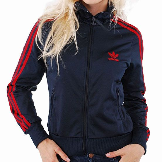 Chaqueta Retro Adidas Firebird TT $45.28 - €35 #Outlet ...