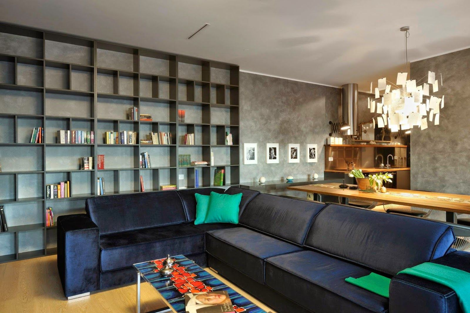 Urban forest interior design google search