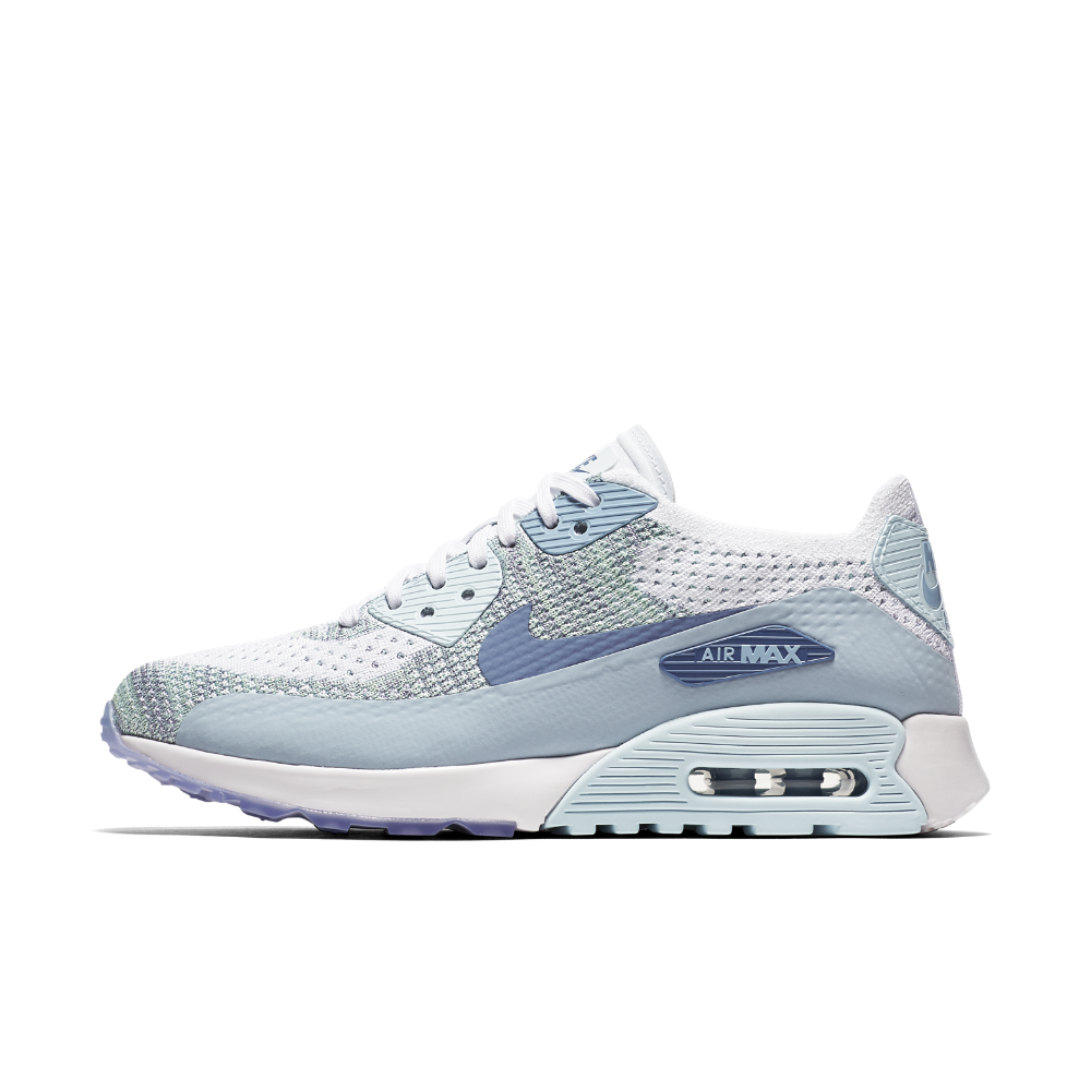 Men's Lifestyle Shoes | Nike Air Max 90 Ultra 2.0 Flyknit